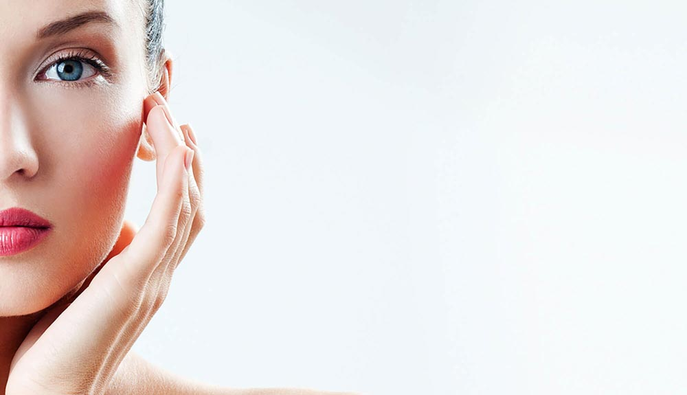 Age Smart Gesichtsbehandlung